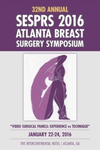 Atlanta Breast Symposium 2016