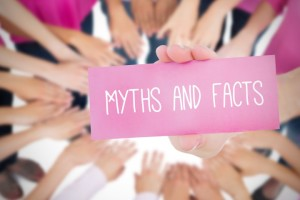 Myths & Facts about Breast Reconstruction