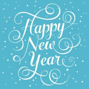Thank You for a Memorable 2016, from Dr. Franklyn Elliott